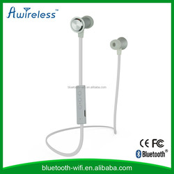 2015s cheapest top quality high performance Stereo earphone fashionable custom earphons with Mic