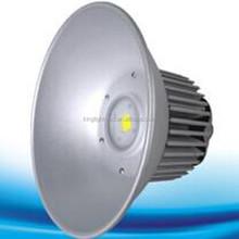 Warehouse lighting fixture 55W LED high bay light