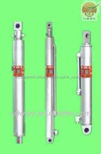 cilindro hidráulico muelle de carga a partir de la provincia de shandong de china