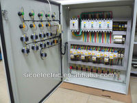 Low-voltage distribution box factory/switchboard cabinet