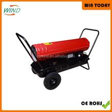 175000 BTU Direct kerosene oil Heater P500R