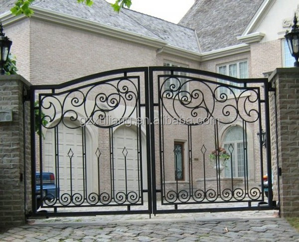 Main gate design home buy main gate design home design for Home gate design