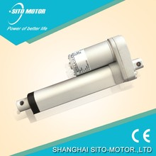 12v small telescoping linear actuator and control box for window open