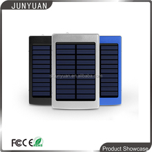 solar charger power bank portable style for iphone4/5/6