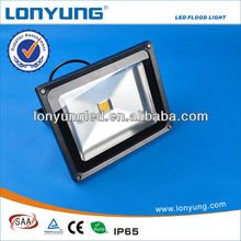 Hot sale product Lonyung 50w led flood palm tree lamp with 3 years wanrranty