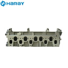 AGX Cylinder Head for VW Volkswagen LT 28-35 II Bus (2DM) 2.5 TDI