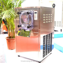 2014 hot selling ice cream machine, batch freezer