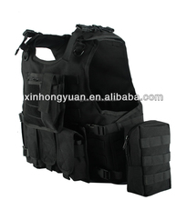high quality Police Military tactical hunting duty vest