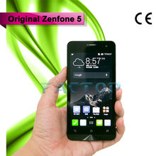"Original 5.0"" ZenFone 5 Z5 China Mobile Phone Intel Z2580 Dual Core 2.0GHz 2GB RAM 16GB Android 4.3 GPS 3G 8.0MP"