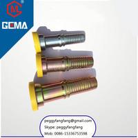 Carbon Steel hydraulic parts