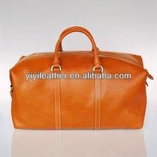 1779 2014 Cowhide genuine leather bags for travel,LEATHER handbag for men,Factory Price