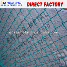 Basketball Fence Netting /5 Foot Chain Link Fencing