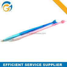 Promotion Logo,Pinky Mouse Stylus, Plastic Ball Pen