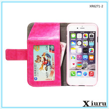 2015 Fashion For lg g3 case Wallet Flip phone cases LG G3 cell phones cover TPU back shell