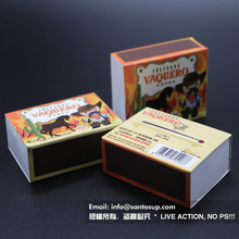 OEM Brand Custom Safety Matches BBQ Matches, Large Wooden Matches, Craft Matches Boxes