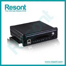 Resont mobile vehicle car bus 3g gps dvr 8 channel digital video recorder