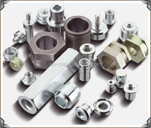 China Supplier CNC Turning Folding Table Bracket Components for Many Uses