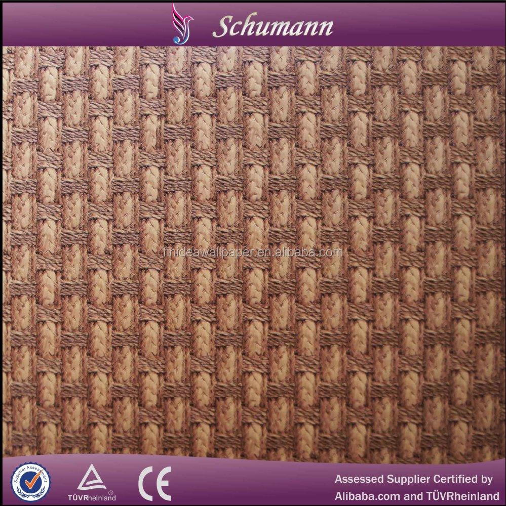 Warm te koop 3d behang, pvc behang ontwerpen, steen natuurlijke ...