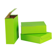 Recycled Materials Packaging Box Corrugated Board