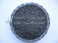 Petrol coke of customization production