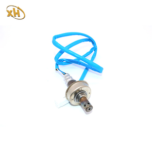 Auto de disuelto 1 cable Original de Gas de oxígeno Sensor coche LH-YSBL007