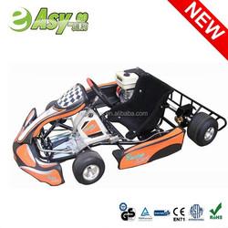 200cc/270cc wholesale go kart parts with plastic safety bumper pass CE certificate