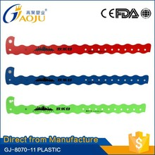 ISO CE FDA Certificate high quality wholesale wristbands best selling items in china