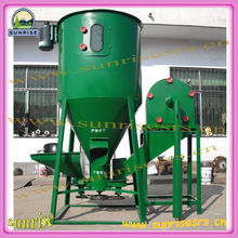 poultry feed grinding and mixing/ poultry feed grinding and mixing machine