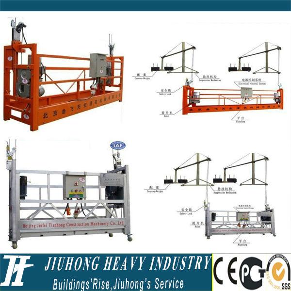Aluminum Window Machine Construction Cradle Zlp1000 Buy