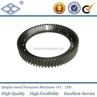 KHG1-22L alloy steel JIS standard m1 22T heavy duty standard size ground small helical gears