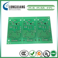 circuit board assembly pcba service for washing machine air-conditioner TV main board
