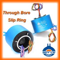 slip ring/through hole slip ring