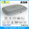 2015 wholesale B368 smart tv box kodi RK3288 CPU 2GB DDR3 RAM 16GB Nand Flash ROM