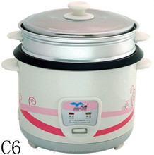 Home Appliances for Kitchen Electric Rice Cooker with CB Certificate
