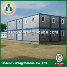 small house portable kiosk container for economic used warehouse