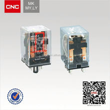 MK, MY, LY General Relay auto relay 12v 30a