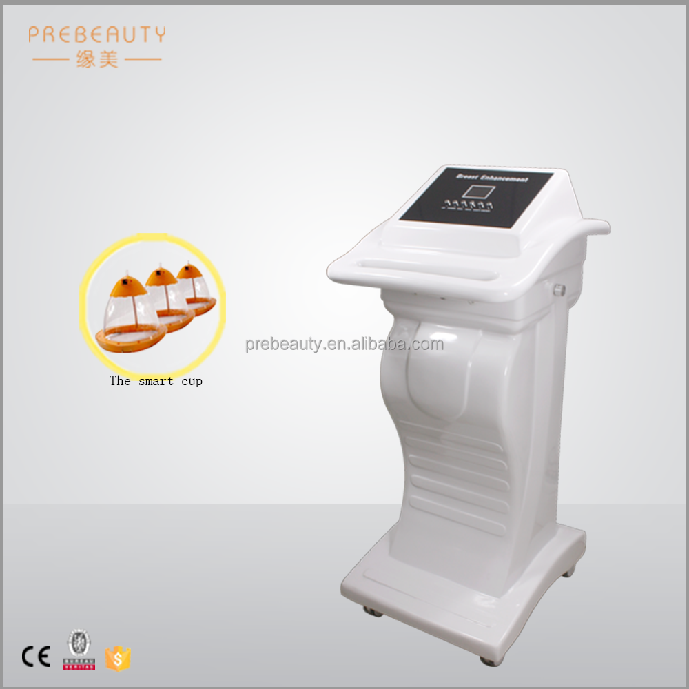 Breast Lifting Machine And Tightening Breast Enlargement Machine