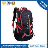 Hot sale Lightweight Waterproof Travel Backpack Sports Camping sport bag