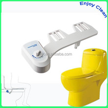 Micro bidet,bidet with lid,manual bidet