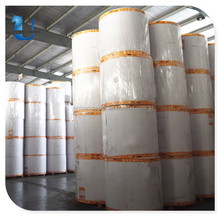 rolls packing c1s grey back paper pulp duplex board