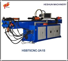 Auto parts exhaust pipe bending machine on sale