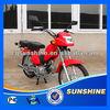 SX50Q-3A New Design Wholesale EEC 70CC Buy Motorcycle