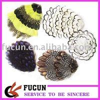 fashion baby feather fascinator headband