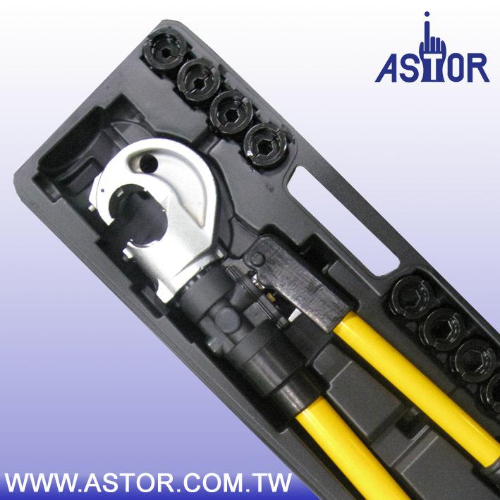 Ручной гидравлический шланг кабельный наконечник для обжима