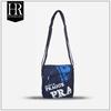 canvas messenger bag men/canvas pattern shoulder bag