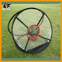 hot sale indoor outdoor portable target golf chipping net