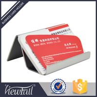 Factory wholesale powder coated card display rack