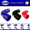 """1/2"""" 90 degree/air hose connector/rubber gas hose pipe"""