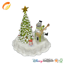 Acrylic Christmas tree Christmas Decoration Holy Family Manufacturer