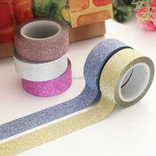 Custom Decorative Sparkle Tape